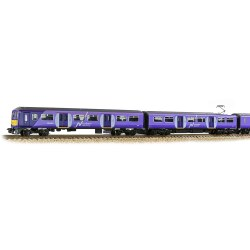 "Class 319 319362 ""Northern Powerhouse"" Northern Rail"