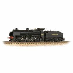 SE&CR N Class 1860 SR Black (Sunshine)