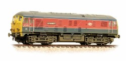 "Class 24 97201 ""Experiment"" RTC Livery - Weathered"