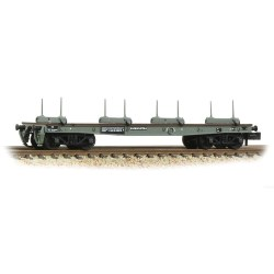 WD 50T 'Parrot' Bogie Bolster B BR Grey (Early)