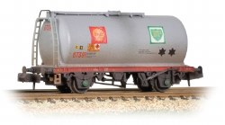 45 Tonne glw TTA Tank Wagon 'Shell BP'  Weathered