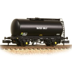 45 Ton glw TTA Tank Wagon Weed Killing Train
