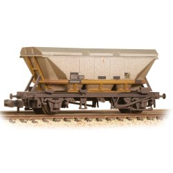 46 Tonne glw HFA Hopper Mainline Weathered