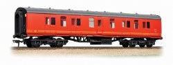 BR Mk1 BG Full Brake Royal Mail Letters