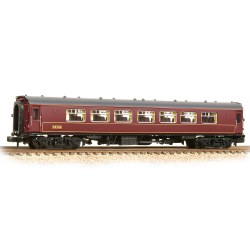 BR Mk1 SP Pullman Second Parlour Car '99352' WCRC