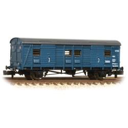 Southern PL Passenger Luggage Van BR Blue