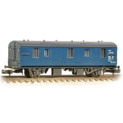 BR MK 1 CCT BR Blue Weathered