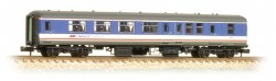 BR MK2A BSO Brake Second Open Network SouthEast