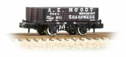 5 Plank Wagon Wooden Floor 'A. E. Moody'