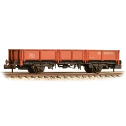31 Tonne glw OCA Dropside Open Wagon Red/Grey
