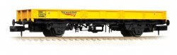 SPA Wagon (without Steel Coils) NR Yellow