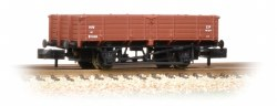 12 Ton Pipe Wagon BR Bauxite Early