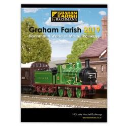 Graham Farish Catalogue 2019