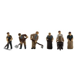 1940/50's Arable Farming Figures