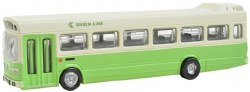 Leyland National NBC Green Line
