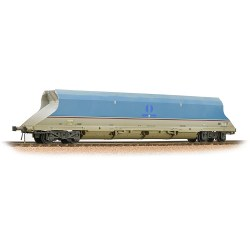 HKA Bogie Hopper 'National Power' (De-Branded) - Weathered