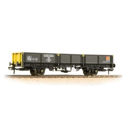 31 Tonne OCA Dropside Open Wagon Railfreight Distribution