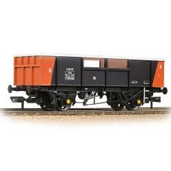 BR ZKA 'Limpet' Open Wagon Loadhaul