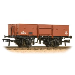 13 Ton High Sided Steel Wagon BR Bauxite (Early)