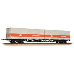 FFA BR Freightliner Inner Container Flat ISO Containers
