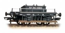 GWR Shunters Truck GWR Grey Old Oak Common