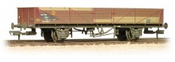 22 Ton STV Tube Wagon BR Bauxite (TOPS) Weathered
