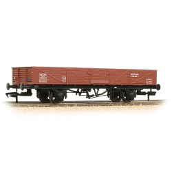 BR 22T Tube Wagon BR Bauxite (TOPS)