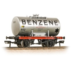 Class A 14 Ton Anchor-Mounted Tank Wagon 'Benzene'