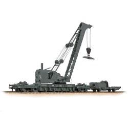Ransomes & Rapier 45 Ton Breakdown Crane SR Black