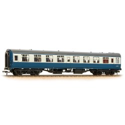 Mk1 TSO Tourist Second Open BR Blue & Grey