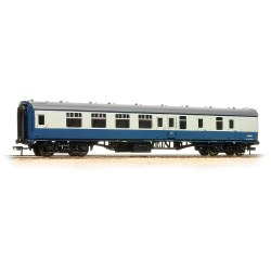 Mk1 BSK Brake Second Corridor BR Blue & Grey