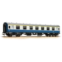 Mk1 FK First Corridor BR Blue & Grey