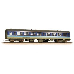 Mk2A TSO Tourist Second Open BR Regional Railways  - Weathered - Includes Passengers