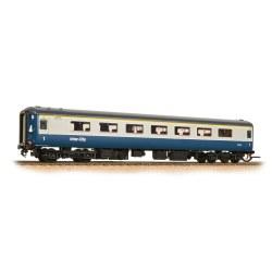 Mk2F FO First Open BR Blue & Grey (InterCity)