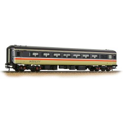 BR Mk2F TSO Tourist Second Open BR InterCity (Swallow)