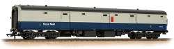 BR Mk1 POT Stowage Van BR Blue and Grey