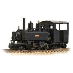Baldwin Class 10-12-D 'Bridget' Ashover Black