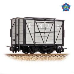 RNAD Van RNAD Grey