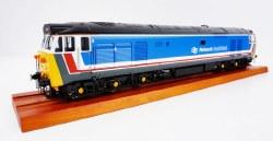 Class 50 Network Souteast livery