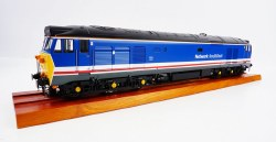 Class 50 revised Network Southeast