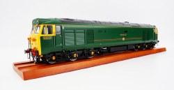 Class 50 50007 'Sir Edward Elgar' GW