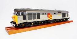 Class 50 50149 'Defiance' Railfreigh