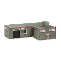 Depot Crew Room