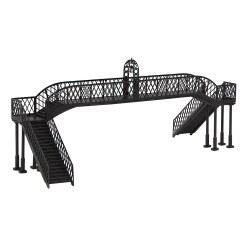 Sheffield Park Footbridge