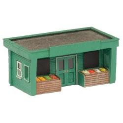 Road Side Farm Shop