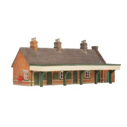 Shillingstone Station Building
