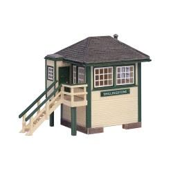 Shillingstone Signal Box