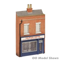 Low Relief Model Shop