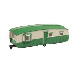 28' Static Caravan