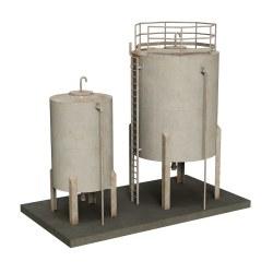 Depot Storage tanks